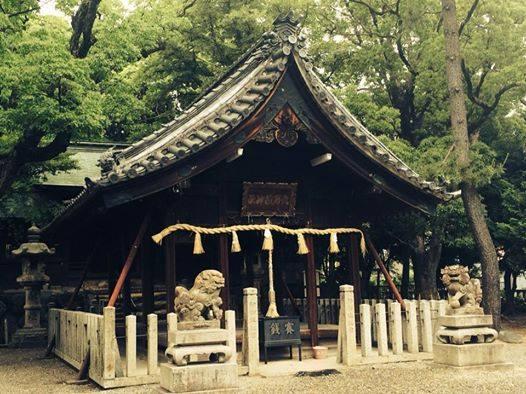 大野木神社
