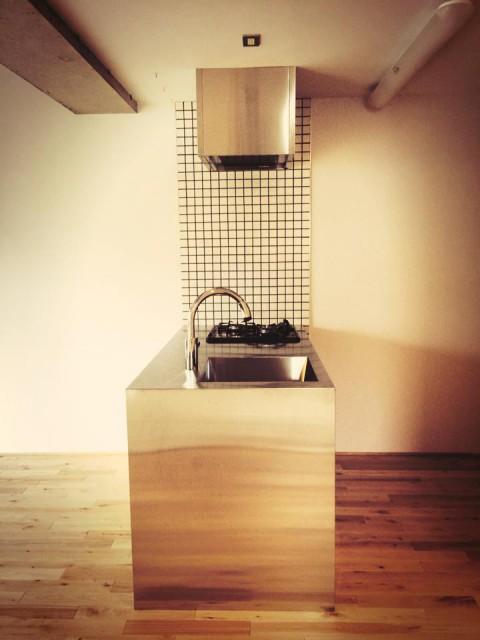 Atypeキッチン.2